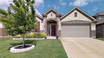 Frisco Single Family Home For Sale: 11420 Aquilla Drive