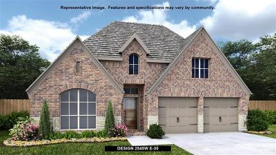 Forney Single Family Home For Sale: 845 Knoxbridge Road
