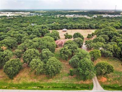 Single Family Home Active Option Contract: 235 Forest Trail