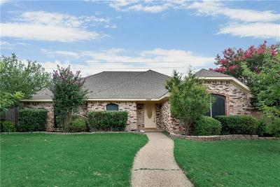 Plano Single Family Home For Sale: 3225 Topaz Way