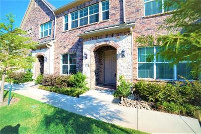 Lewisville Residential Lease For Lease: 2528 Plumas Drive