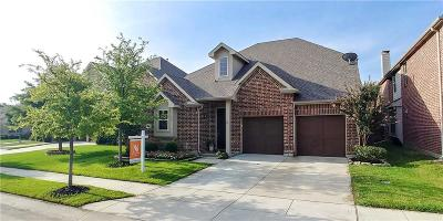 North Richland Hills Single Family Home For Sale: 6832 Swallow Lane