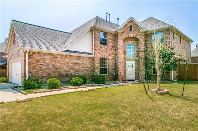 Euless Single Family Home For Sale: 306 Park Meadows Drive