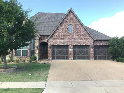 Forney Single Family Home For Sale: 1116 Grayhawk Drive