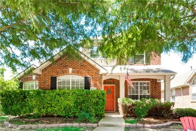 Rockwall Single Family Home For Sale: 2120 Garden Crest Drive