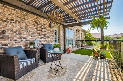 McKinney Condo For Sale: 3075 Willow Grove Boulevard #2903