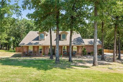 Parker County Single Family Home For Sale: 304 W Arbor Court