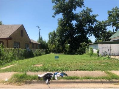 Fort Worth Residential Lots & Land For Sale: 954 E Pulaski Street