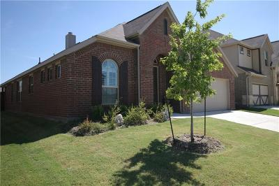 Denton County Single Family Home For Sale: 2420 Flowing Springs Drive