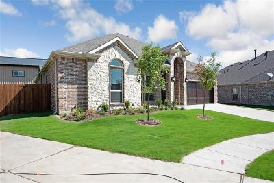 Wylie Single Family Home For Sale: 2203 Mountain Creek Court