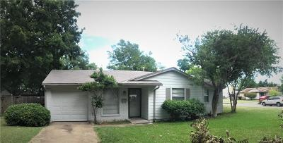 Duncanville Single Family Home For Sale: 902 Wren