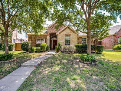 Frisco Single Family Home For Sale: 15843 Waterview Drive