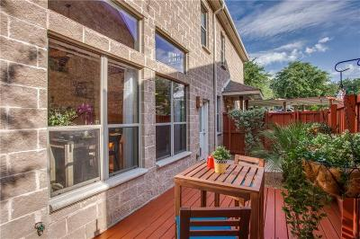 Single Family Home Active Option Contract: 2510 Wedglea Drive