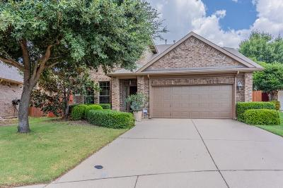 Fort Worth Single Family Home For Sale: 9373 Granger Lane