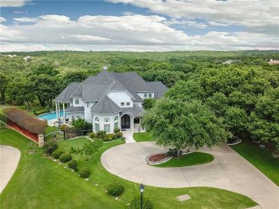 Cedar Hill Single Family Home For Sale: 1208 Starlight Court