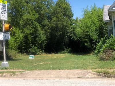 Fort Worth Residential Lots & Land For Sale: 915 E Hattie Street