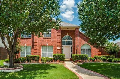 Plano Single Family Home For Sale: 4617 Faulkner Drive