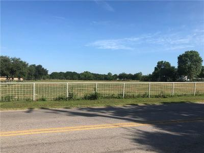 Sachse Residential Lots & Land Active Option Contract: 3231 Pleasant Valley Road