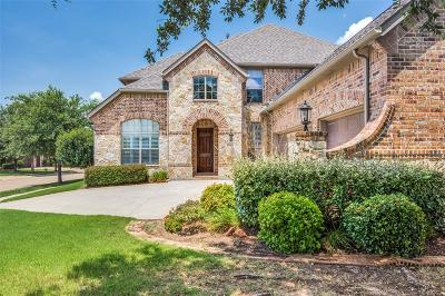 Fort Worth Single Family Home For Sale: 4801 Sam Bass Court