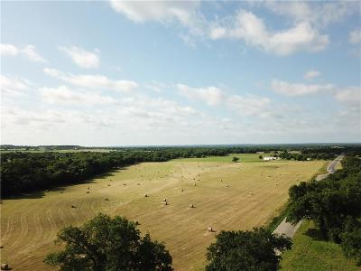 Parker County Farm & Ranch For Sale: Tbd1 Old Dennis Road