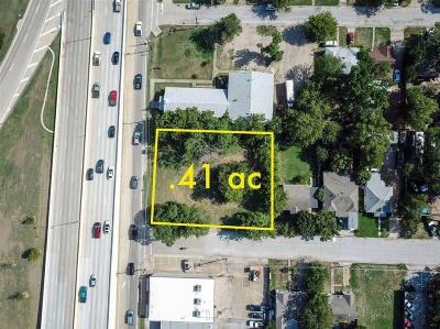 Grand Prairie Residential Lots & Land For Sale: 231 S Belt Line