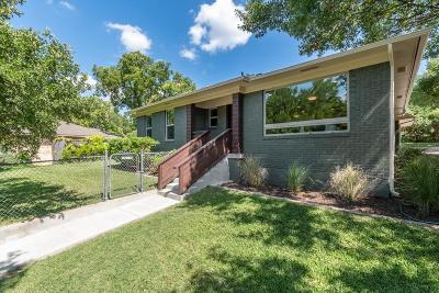 Dallas, Fort Worth, Highland Park Single Family Home For Sale: 11004 Lippitt Avenue