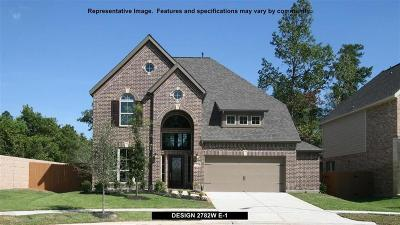 Forney Single Family Home For Sale: 812 Knoxbridge Road