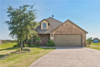 Farmersville Single Family Home For Sale: 3260 Gunsmoke Drive