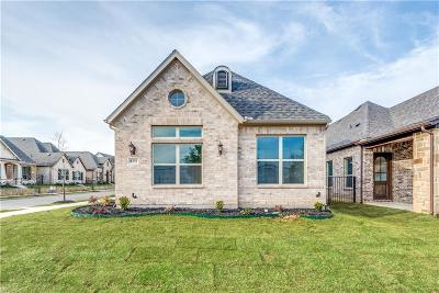 North Richland Hills Single Family Home For Sale: 8251 Northeast Parkway