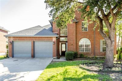 Single Family Home For Sale: 7779 Arcadia Trail