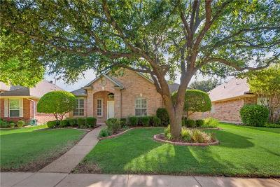 Single Family Home For Sale: 9017 Azinger Drive