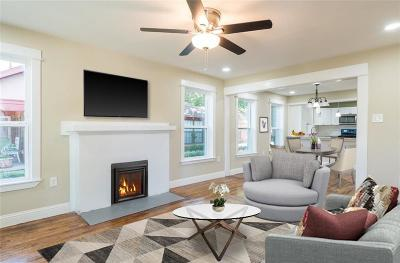 Single Family Home For Sale: 518 Marshalldell Avenue