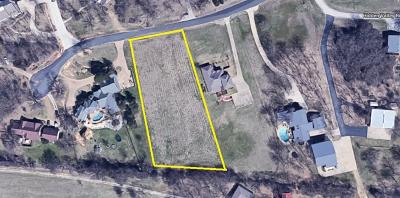 Denton County Residential Lots & Land For Sale: 61 W Hidden Valley Airpark