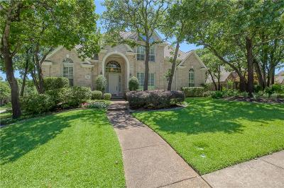 Southlake Single Family Home For Sale: 2801 Carrick Court