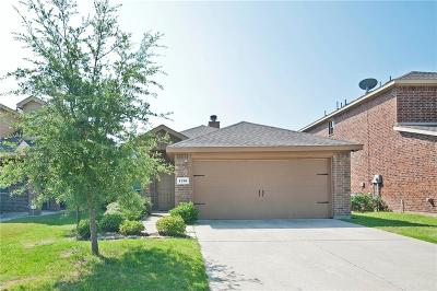 Royse City, Union Valley Single Family Home For Sale: 1720 River Oak Lane