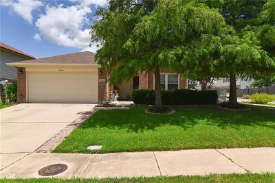 Dallas Single Family Home For Sale: 5666 Hunters Bend Lane