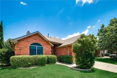 Flower Mound Single Family Home For Sale: 2308 Sunflower Lane