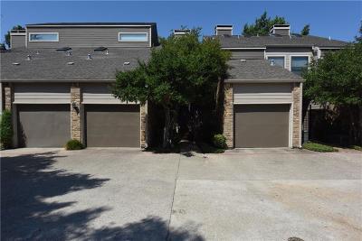 Condo For Sale: 5616 Preston Oaks Road #1606