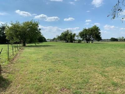 Burleson Residential Lots & Land For Sale: 8409 Whispering Meadows Road