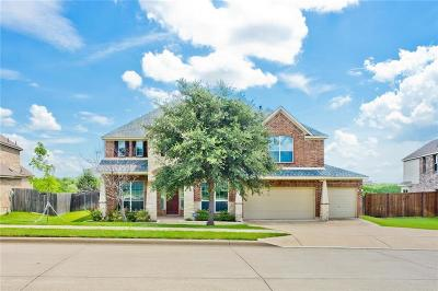 Single Family Home For Sale: 5864 Lamb Creek Drive