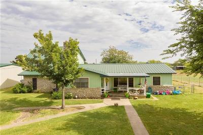 Mineral Wells Single Family Home For Sale: 1400 Rock Creek Road