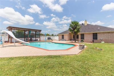 Red Oak Single Family Home Active Option Contract: 824 Meadow Lark Lane