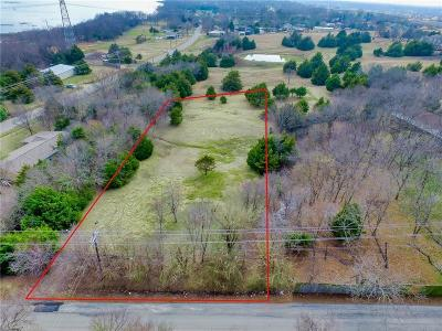 Residential Lots & Land For Sale: Tbd E Stone Road