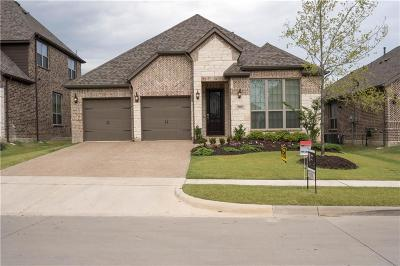 McKinney Single Family Home For Sale: 2916 Country Church Road