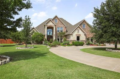 Waxahachie Single Family Home For Sale: 316 Spring Grove Drive