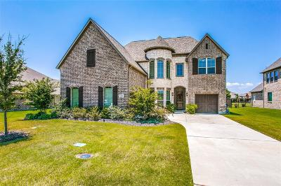 Wylie Single Family Home For Sale: 416 Snead Drive