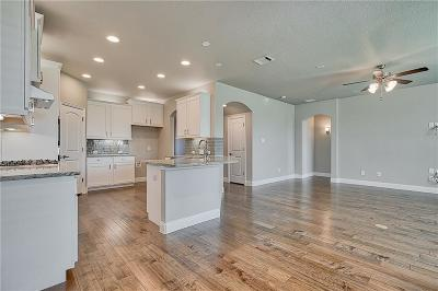McKinney Single Family Home For Sale: 1009 Hoyt Drive