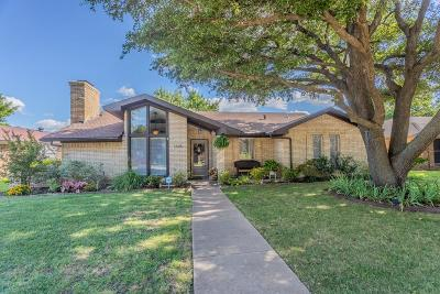 McKinney Single Family Home For Sale: 2125 Chippendale Drive