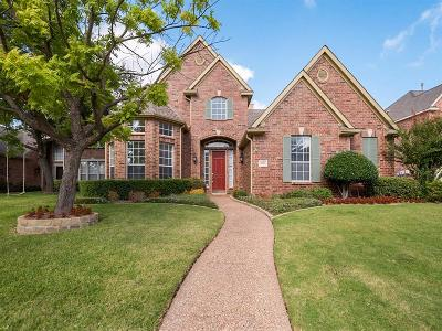 Denton County Single Family Home For Sale: 2905 Eastbourne Lane