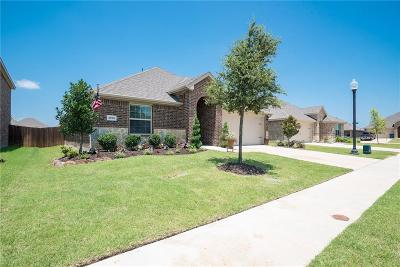 Forney Single Family Home For Sale: 1075 Sadie Street